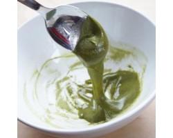 Mặt nạ bột trà xanh sữa chua: Tuyệt chiêu trắng da, sạch mụn, se khít lỗ chân lông