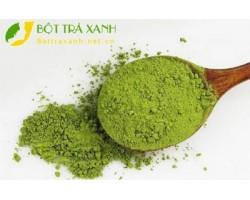 Hà Nội bán bột trà xanh matcha ở đâu chất lượng đảm bảo?