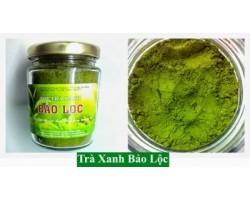 Ở đâu Hà Nội bán bột trà xanh Bảo Lộc nguyên chất giá rẻ?