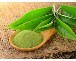 6 công dụng đặc biệt của bột trà xanh