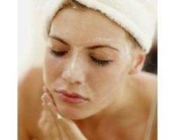 3 bột thiên nhiên tẩy da chết cho mặt tại nhà siêu đơn giản, hiệu quả!