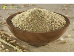 Mặt nạ cám gạo sữa non collagen