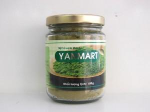 Bột Trà Xanh Matcha - Bột trà xanh matcha nguyên chất giá rẻ