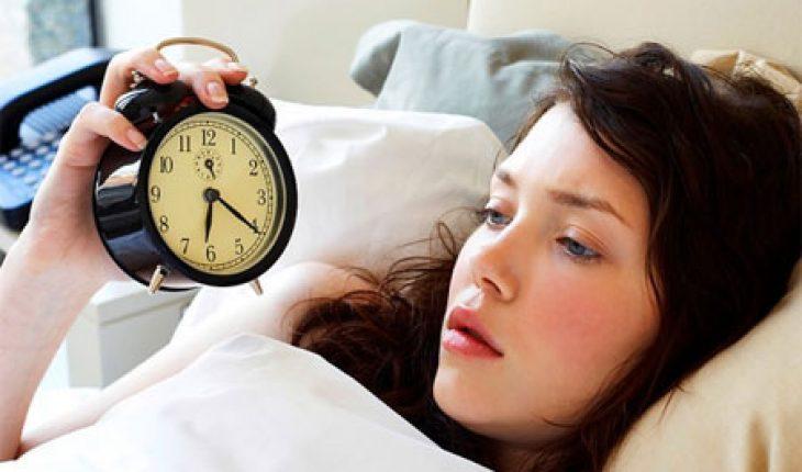 Thảo dược chữa mất ngủ 1