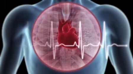 Triệu chứng bệnh tim mạch 2