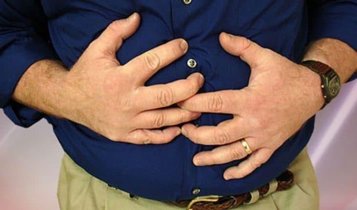 Biểu hiện bệnh gan 1