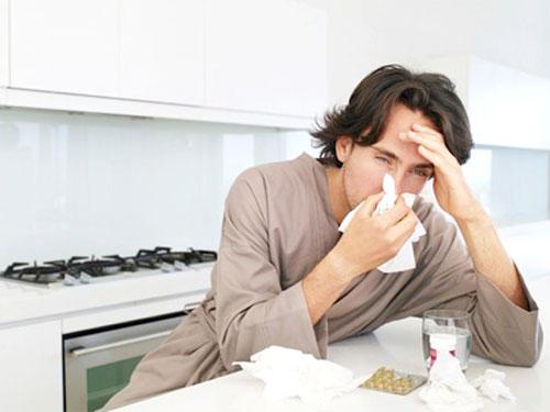 Cách trị bệnh viêm mũi
