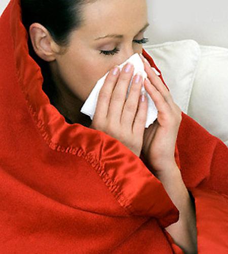 Thuốc chữa bệnh viêm mũi