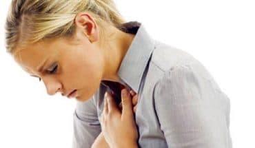 Triệu chứng bệnh tim mạch 1