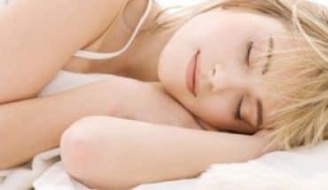 Bệnh mất ngủ mãn tính 1