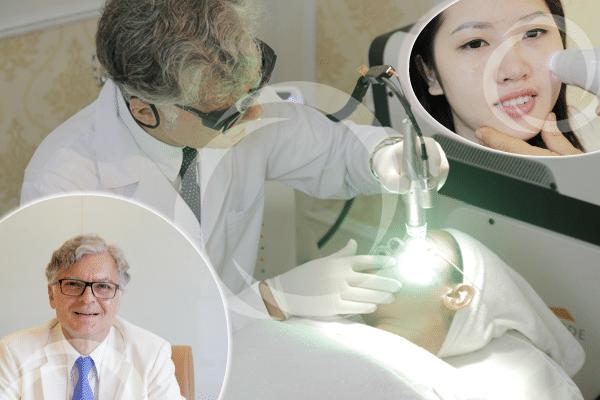 Tư vấn: Cách chữa trị nám da an toàn và hiệu quả nhất 2